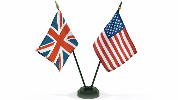 Us vs. uk - Who Rules The World Of Fashion?