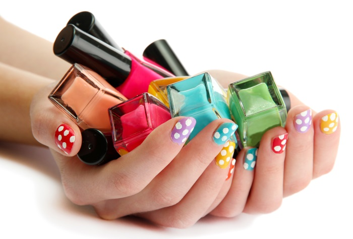 The Upcoming Nail Styles for 2015!