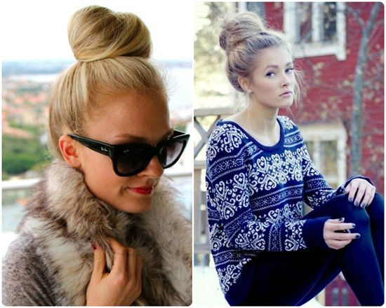 The Top 2015 Hairstyles