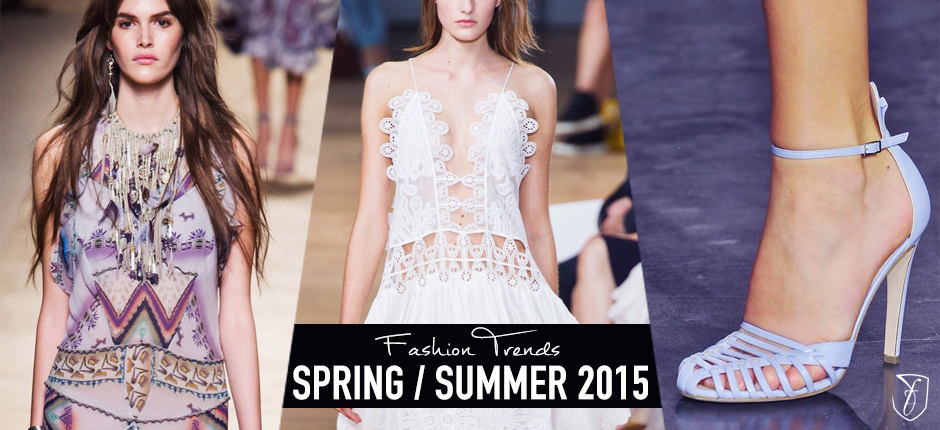 What's In For Spring & Summer This Year?